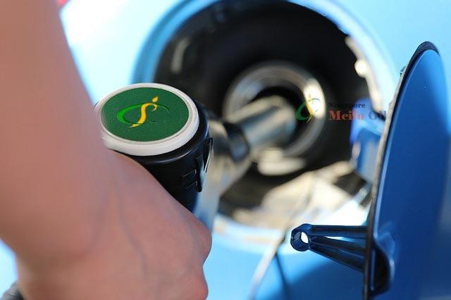 私人如何开一座加油站?